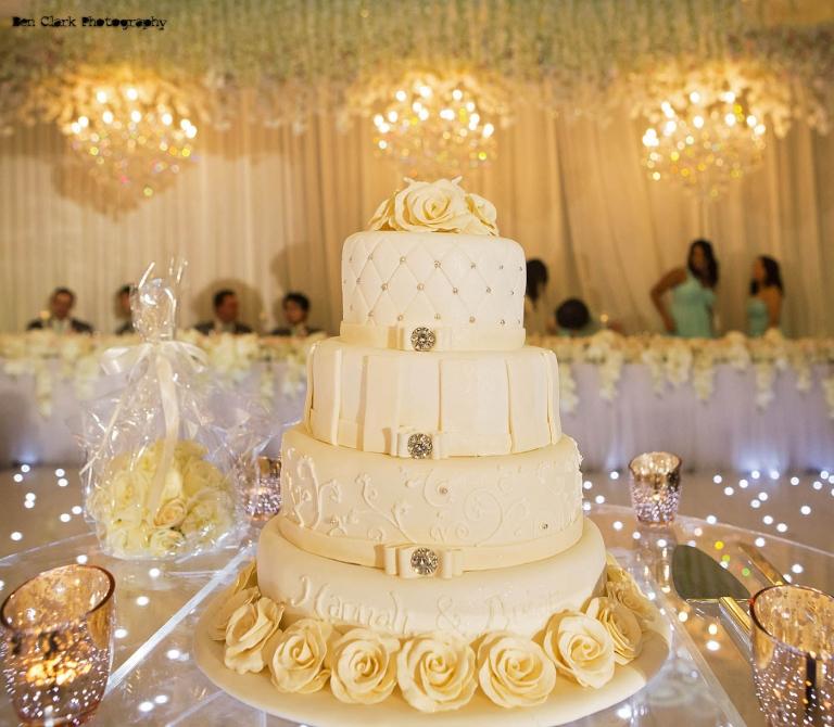 Intercontinental Sanctuary Cove Wedding (3)