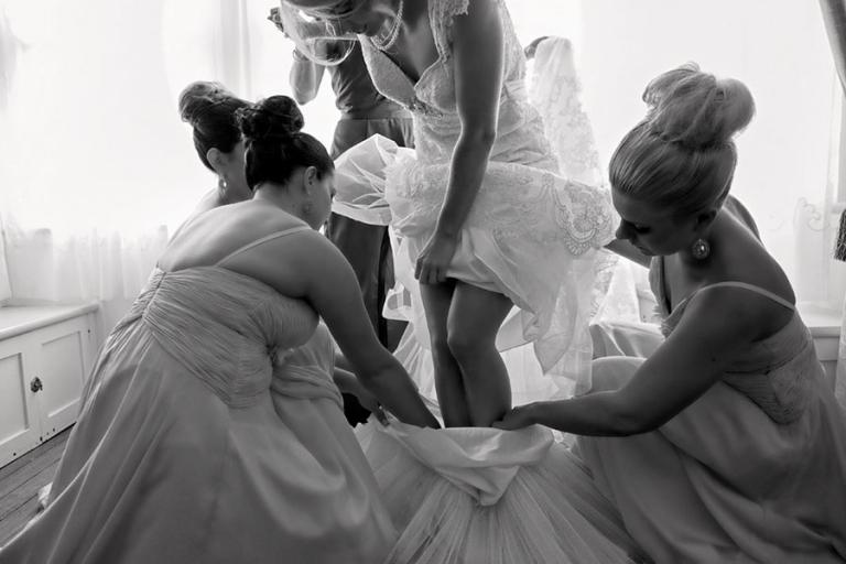 Wedding Photos Brisbane