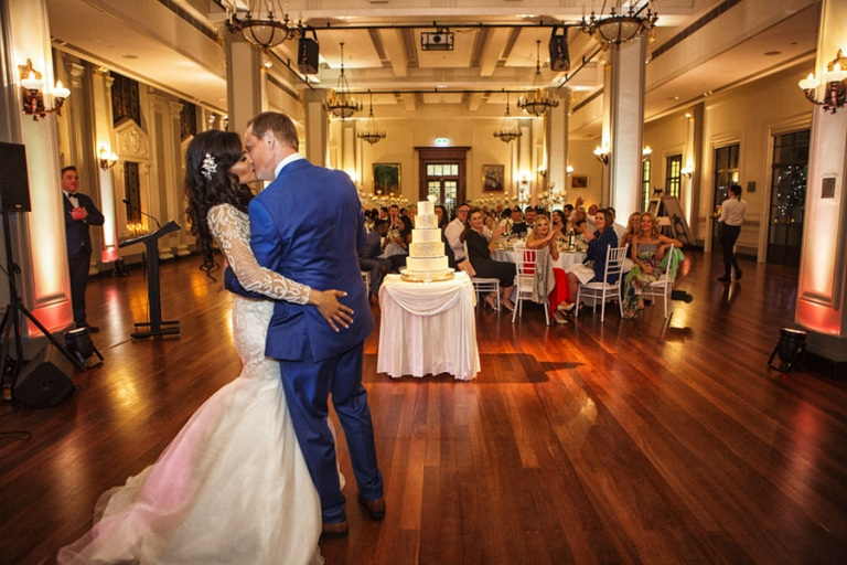 Weddings in Brisbane