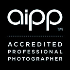 aipp certified photographer